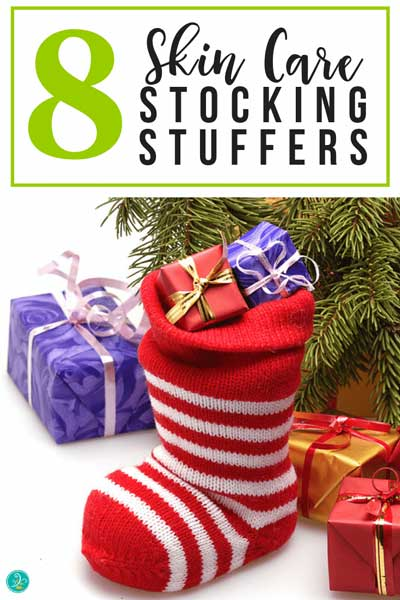 DIY Christmas Gifts and Stocking Stuffers
