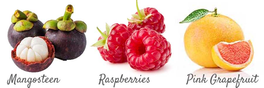Natural Skin-Lighteners with Bearberry, Daisy, and Grapefruit