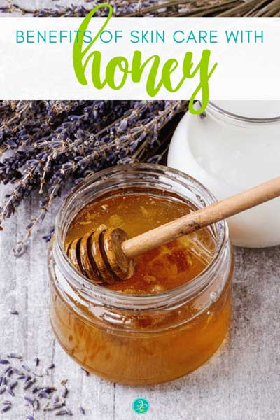 Beauty Solutions with Honey