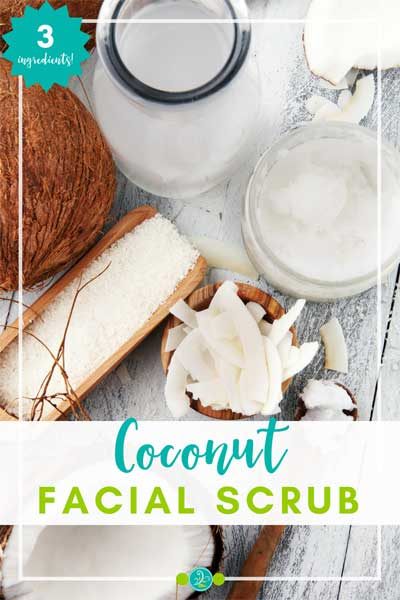 Coconut Oil Home Remedies | Making Homemade Coconut Body Scrubs