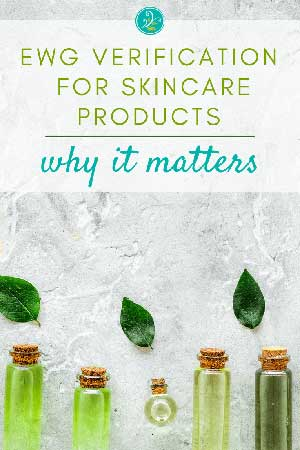 EWG Verified Products