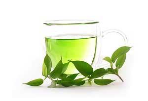 """Green tea with EGCG"""