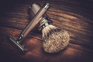 Men's Skincare and Shaving Products