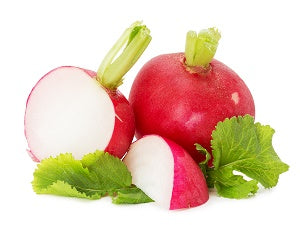 radish root non-synthetic preservative