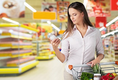 how to read ingredient labels
