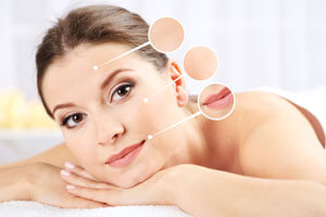 Microdermabrasion for a Brighter Complexion