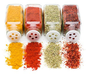 Superfood Spices