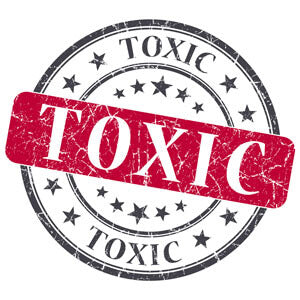 Top 10 Toxins to Avoid in Skincare