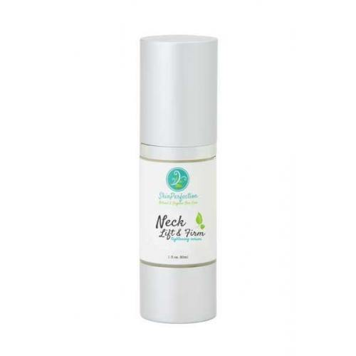 Neck Lift and Firm Serum with 20% Pepha Tight