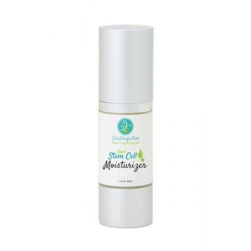 PhytoCellTec Moisturizer with apple stem cells