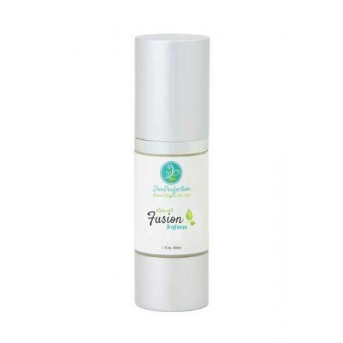 Stem Cell & EGF Fusion Serum - Antioxidant