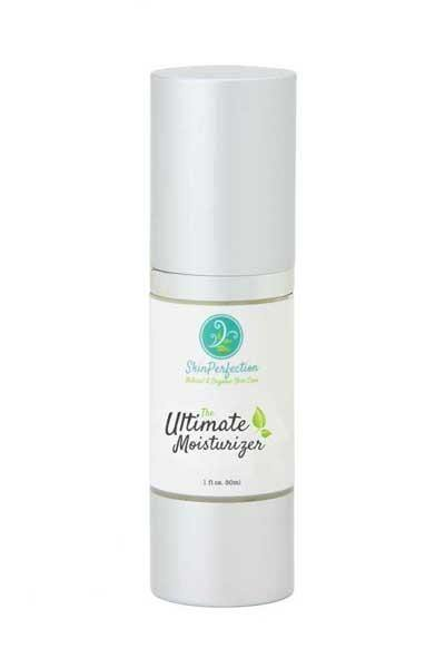 Ultimate Night Moisturizer for firm skin and treat Lines and wrinkles