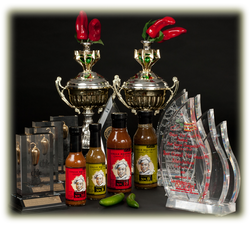 UncleBrutha's™ Award Winning Gourmet Hot Sauce