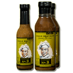 ALLSAUCE™ No.9 - 3 pack (Mixed)