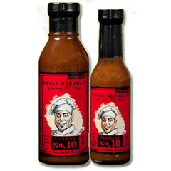 ALLSAUCE™ No.10 - 2 pack (Mixed)