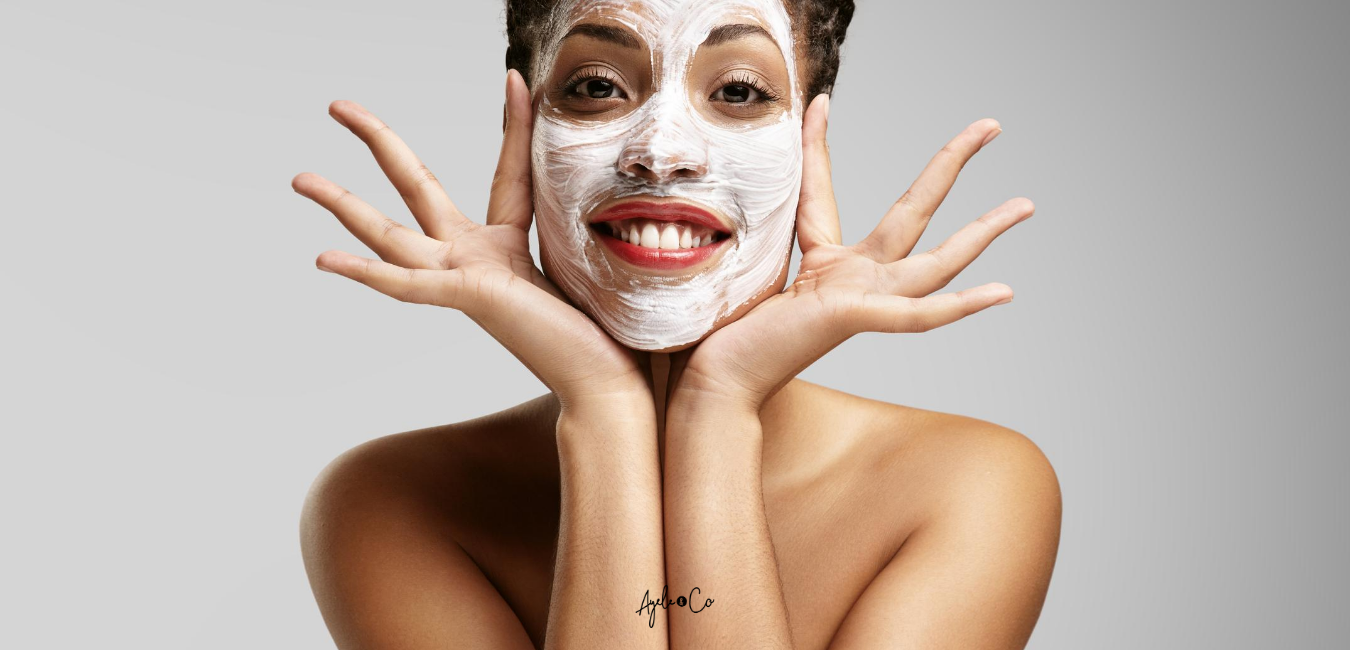 WHY YOU SHOULD ADD MASKS TO YOUR BEAUTY ROUTINE NOW!