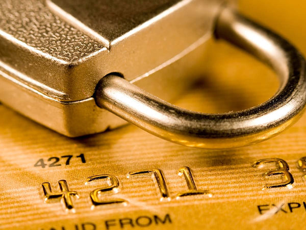 We'll never report your transactions or loans to credit bureaus