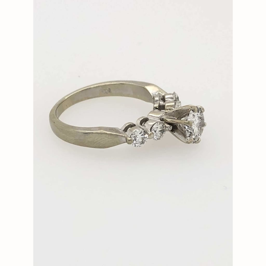 Diamond Engagement Rings- By Loan USA
