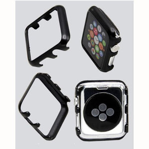 Apple Watch Screen Protectors - Black / China / Series 1 2 3 38Mm - Apple Iwatch Tech Loan Usa