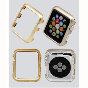Apple Watch Screen Protectors - Gold / China / Series 1 2 3 38Mm - Apple Iwatch Tech Loan Usa