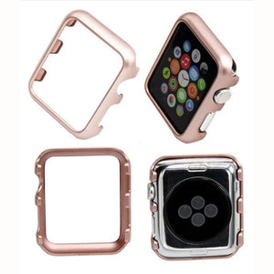 Apple Watch Screen Protectors - Pink / China / Series 1 2 3 38Mm - Apple Iwatch Tech Loan Usa