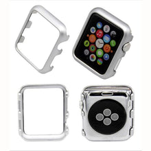 Apple Watch Screen Protectors - Silver / China / Series 1 2 3 38Mm - Apple Iwatch Tech Loan Usa