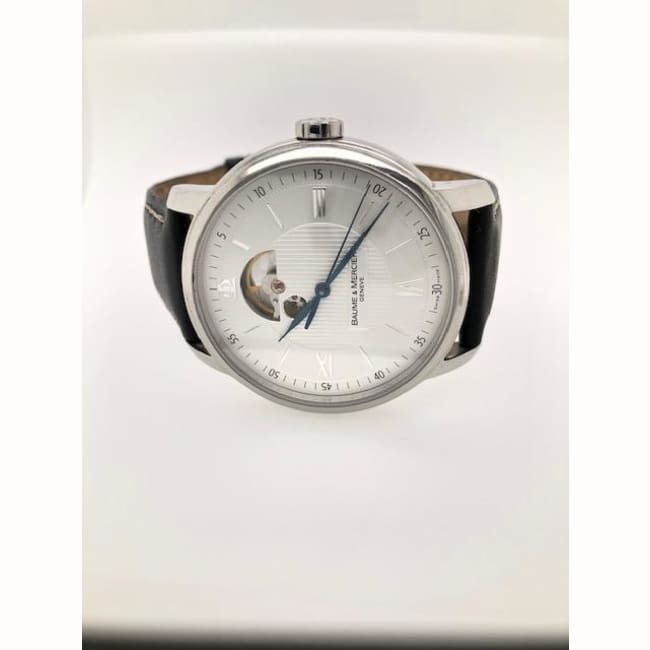 Baume & Mercier Classima Executive Watch - Luxury Watch Loan Usa