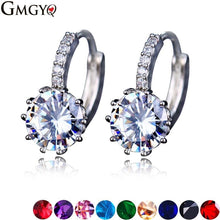 Load image into Gallery viewer, Classic Fashion Studs - Classic Fashion Jewelry Stones Studs Loan Usa