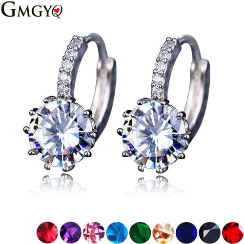 Classic Fashion Studs - Classic Fashion Jewelry Stones Studs Loan Usa