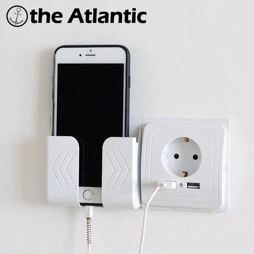 Dual Usb Port Wall Charger Adapter Charging 2A Wall Charger Adapter Eu Plug Socket Power Outlet Panel Grounded Electric - Apple Easy Charge
