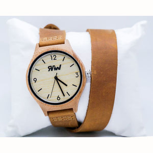 Sycamore Double Strap - Luxury Watch Loan Usa