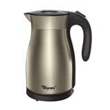TOYOMI 1.7L 2-in-1 Heating and Warming Thermo Cordless Kettle WK 1789