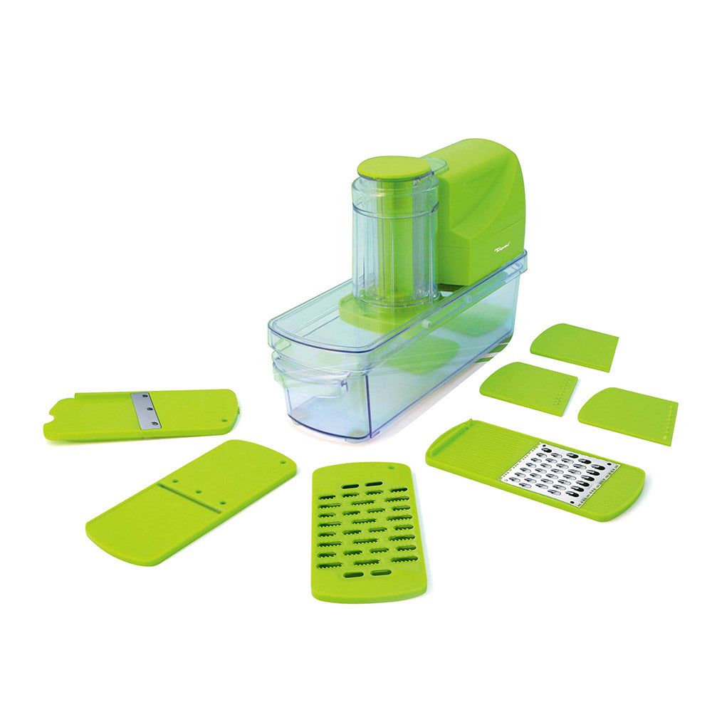 TOYOMI Electric Slicer and Food Processor ES 200