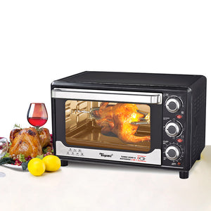 TOYOMI 25L Electric Oven with Rotisserie TO 2311RC