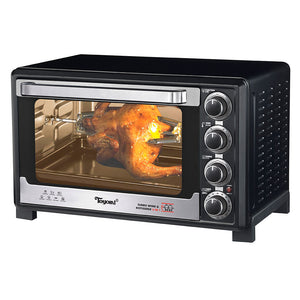 TOYOMI 35L Electric Oven with Rotisserie TO 3533RC