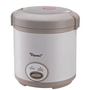 TOYOMI 0.3L Rice Cooker RC 313
