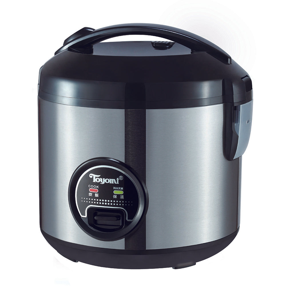 TOYOMI 0.8L Rice Cooker RC 708SS