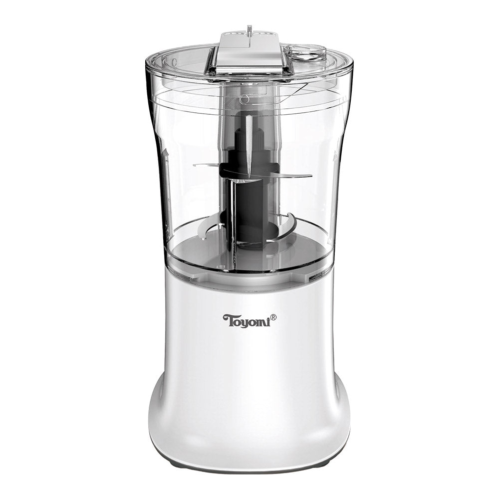 TOYOMI Electric Smart Chopper EC 716