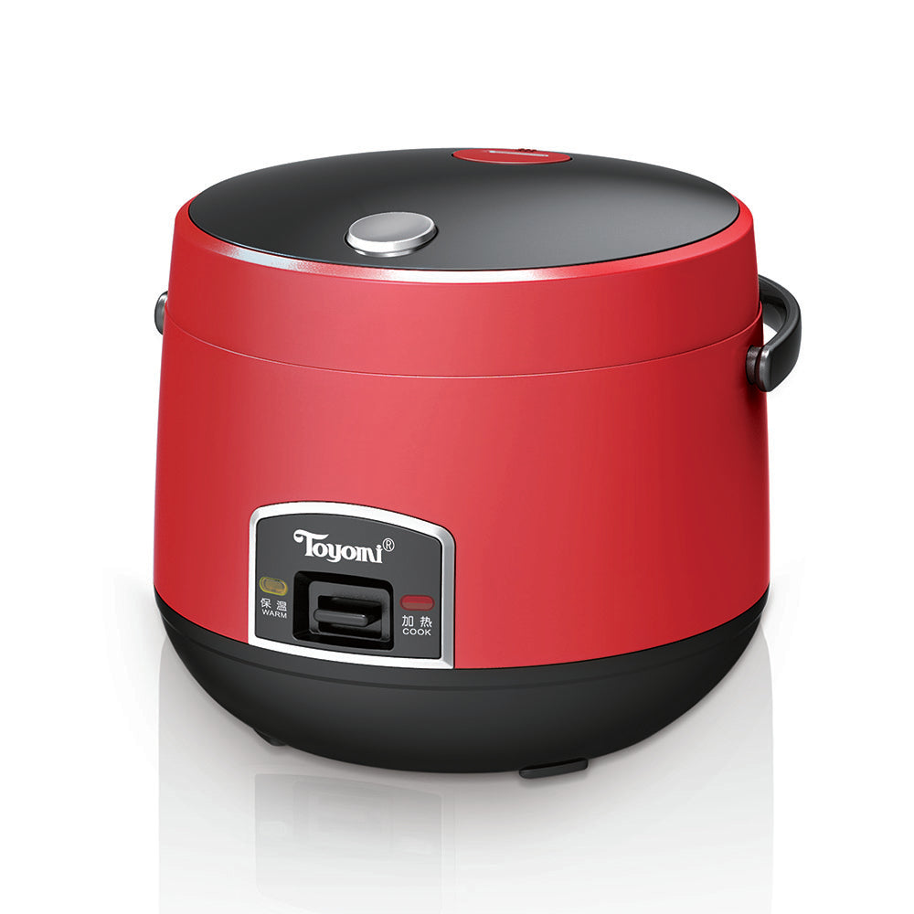 TOYOMI 0.8L Rice Cooker RC 720