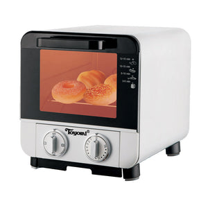 TOYOMI 8L Toaster Oven TO 8030