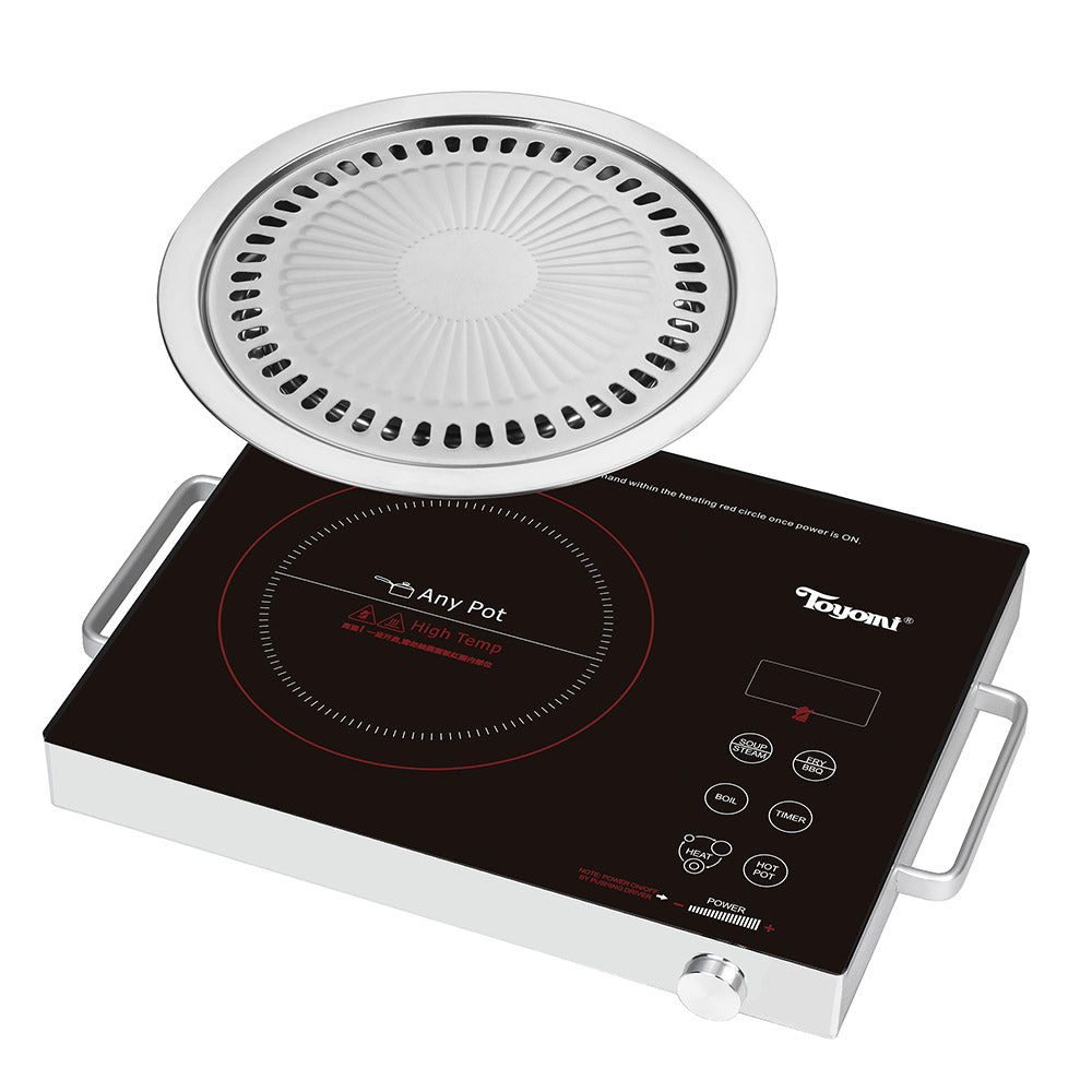 TOYOMI Digital Infrared Induction Cooker IC 9590