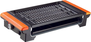 TOYOMI Electric Grill Plate BBQ 8787