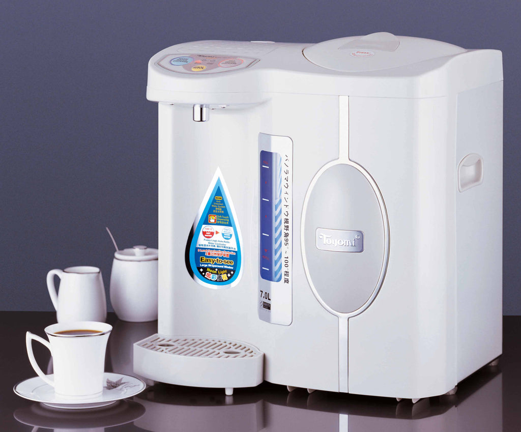 TOYOMI 7.0L Electric Hot and Warm Water Dispenser EWP747