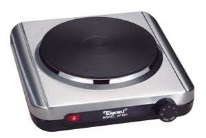TOYOMI Single Hot Plate HP 601
