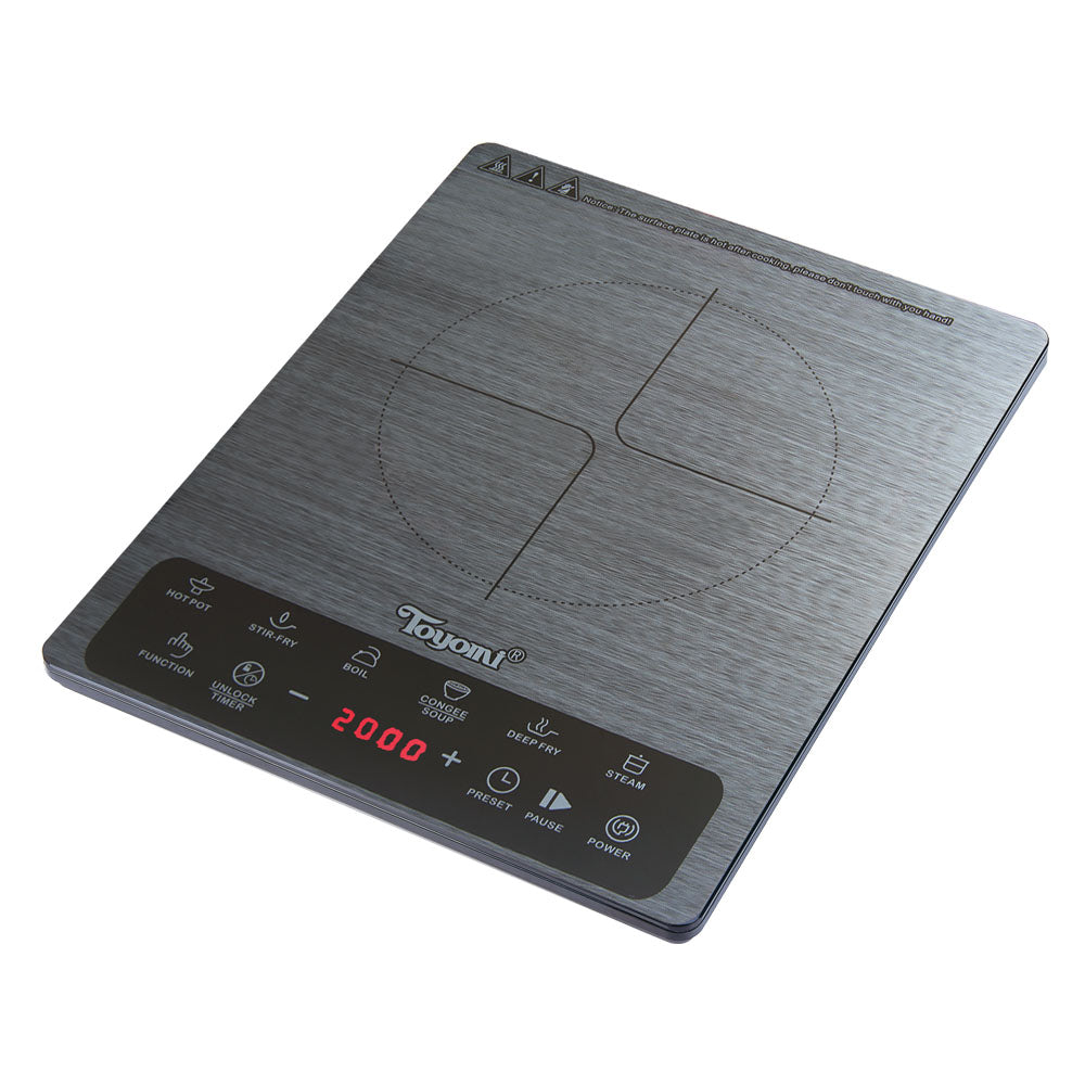 TOYOMI Induction Cooker IH 09V09