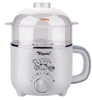 TOYOMI Multi Cooker with Steamer MC 606