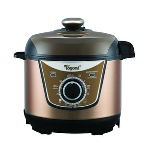 TOYOMI 3.0L Pressure Cooker PC 3070