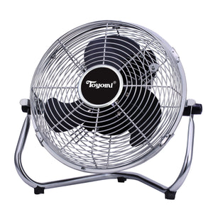 "TOYOMI 8"" High Velocity Fan PF 855"