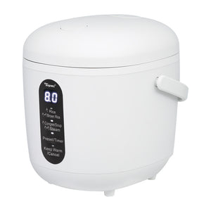 TOYOMI 0.3L Micro-com Mini Rice Cooker RC 919