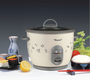 TOYOMI 2.2L Rice Cooker RCA 50